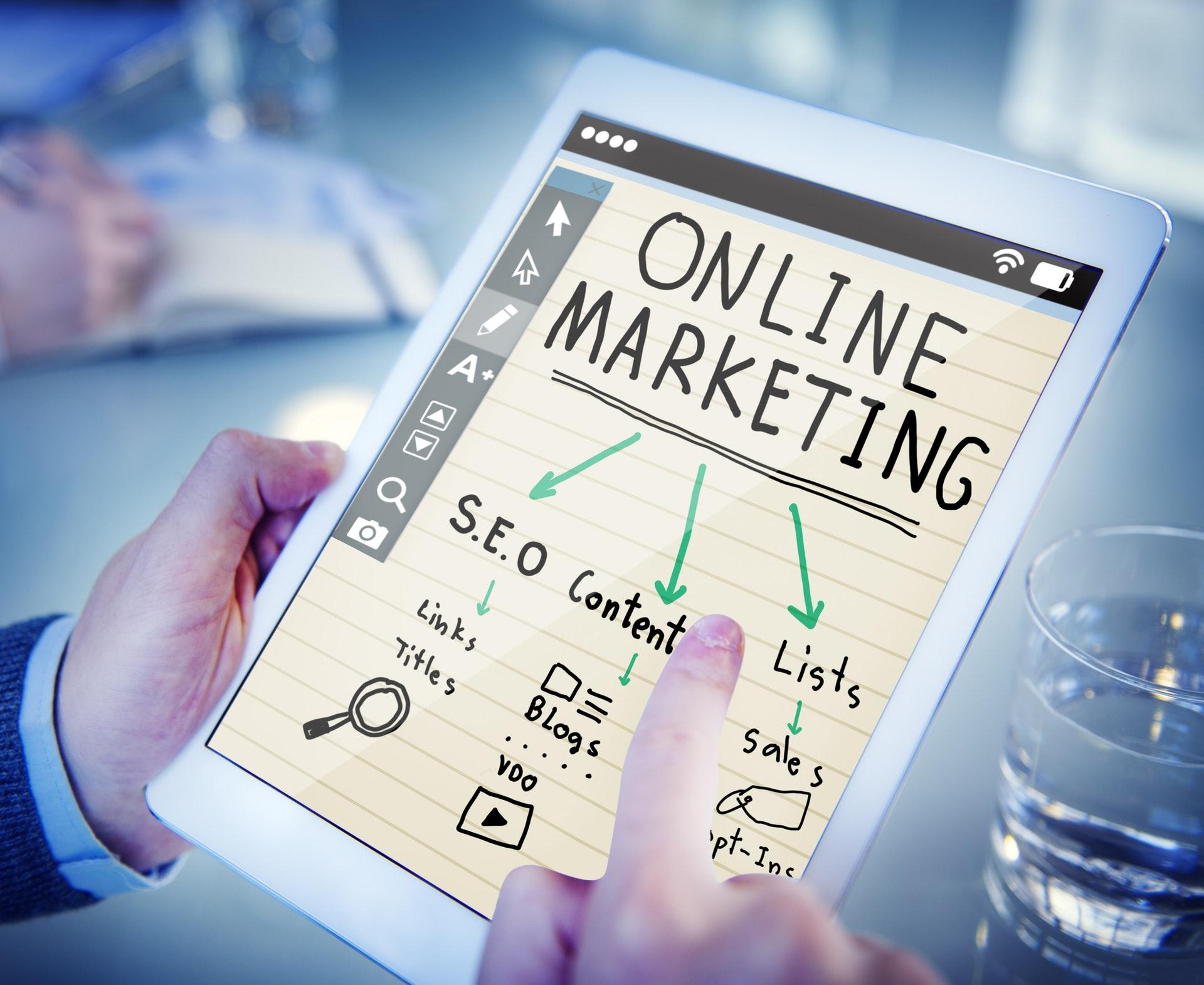 B2B content marketing challenges pexels-photo-266176