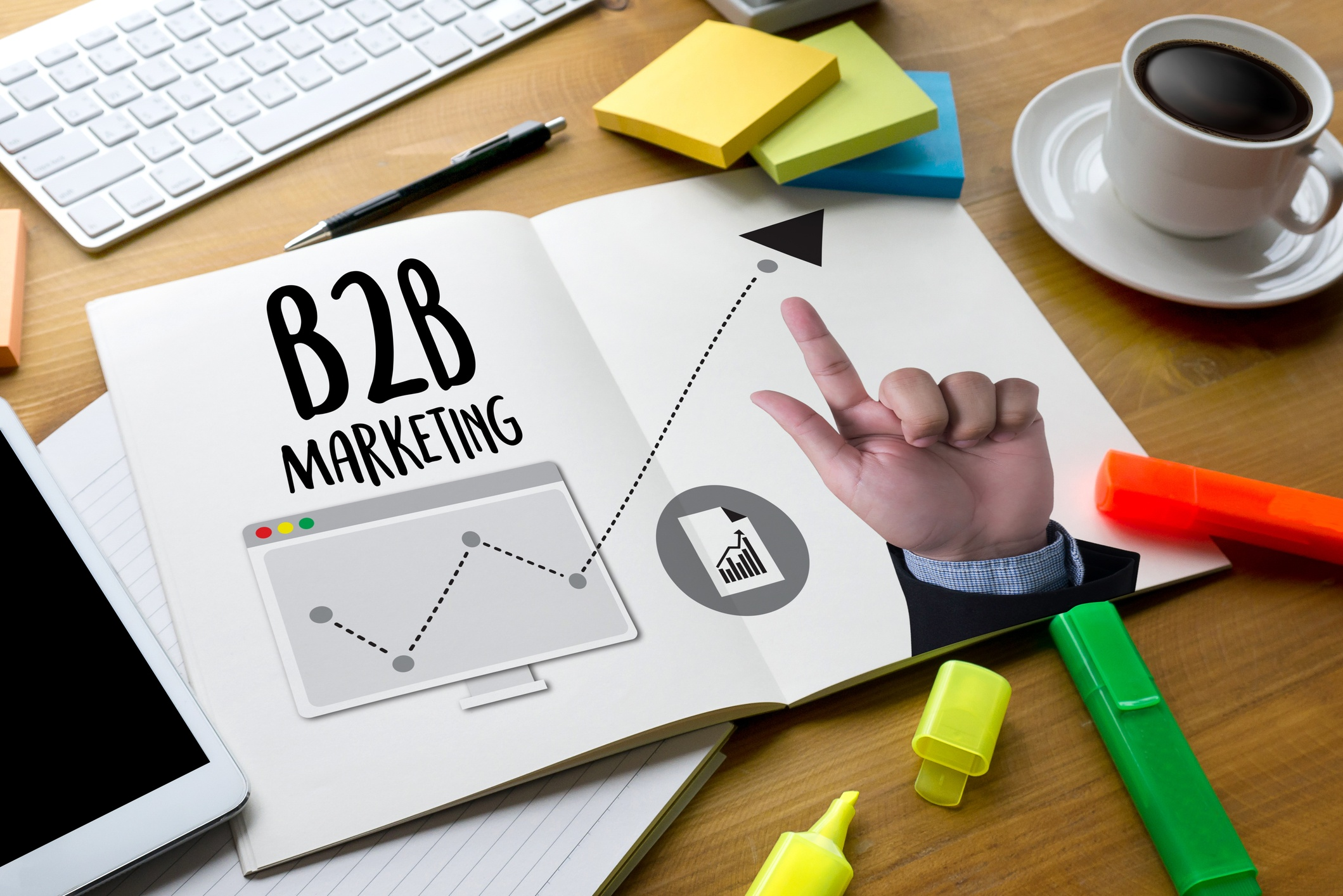 Guide to b2b inbound marketing in singapore