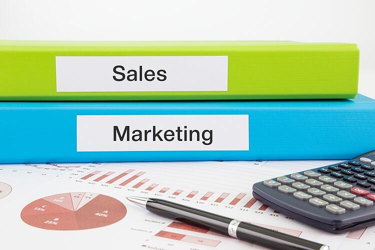 How to close the divide between sales and marketing