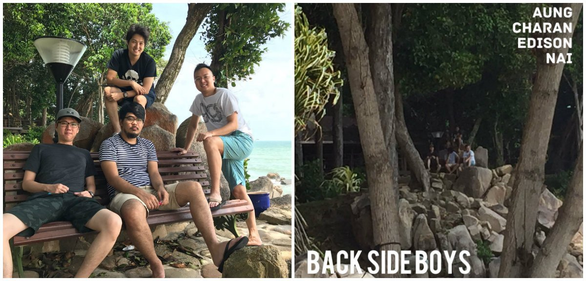 Construct Digital's backside boys