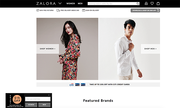 715461b2591 8 Popular eCommerce Sites in Singapore