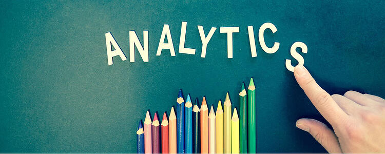 Analytics for your ecommerce marketing