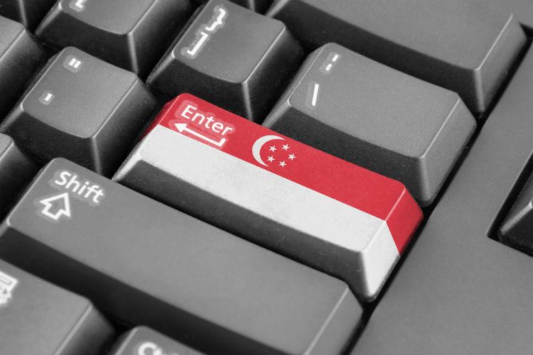 ecommerce websites popular in singapore