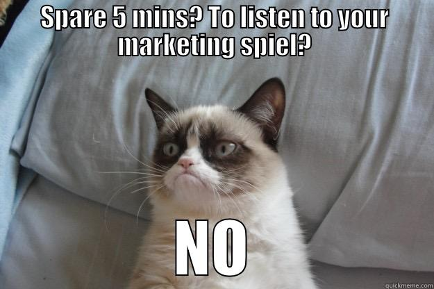 B2B_marketing_best_practice_don't_be_too_salesy