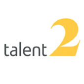 Talent2 Global website development