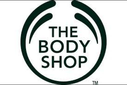 The Body Shop Singapore Website Development