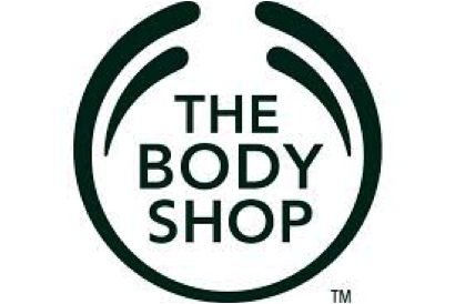 The Body Shop Singapore Website Development