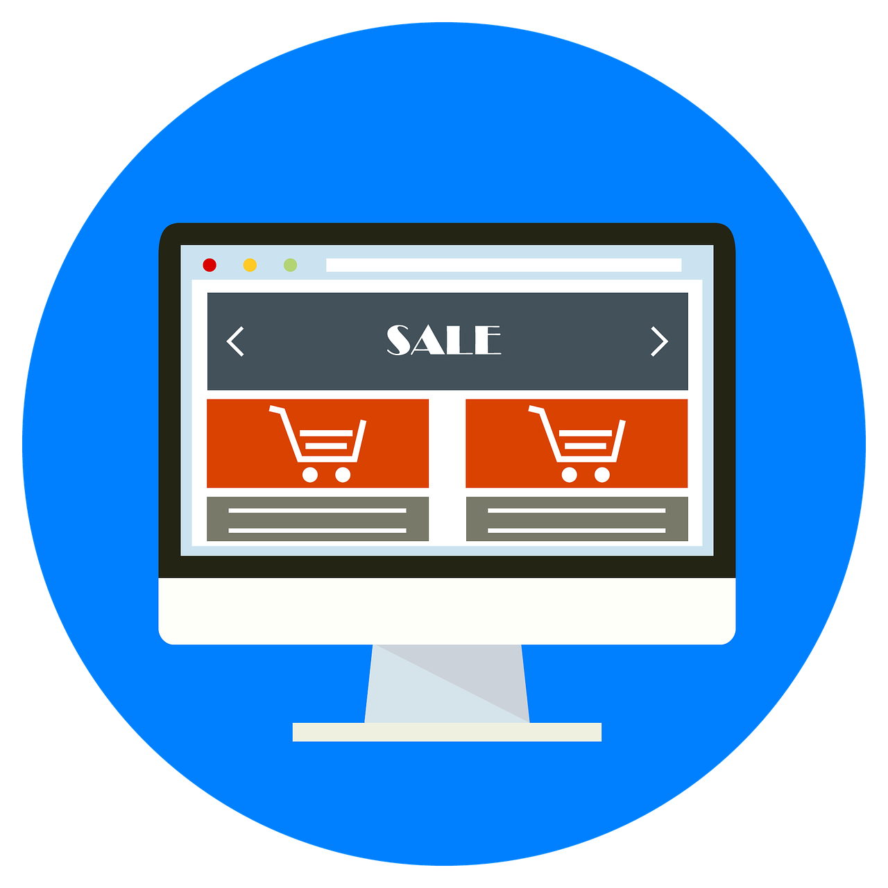 eCommerce Platform developers Singapore