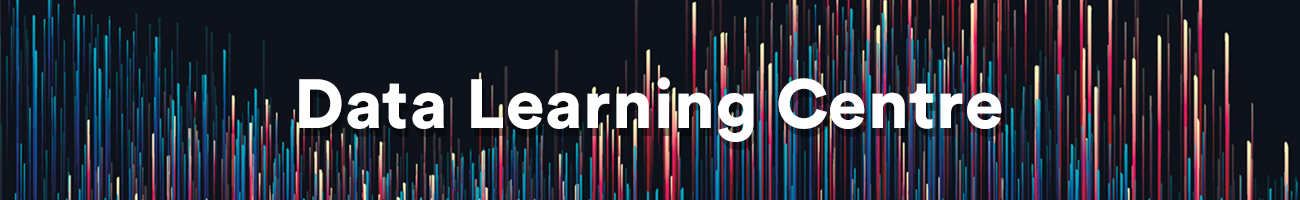 Data Learning Centre Articles Banner