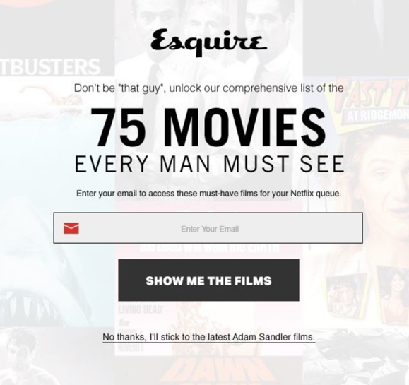 Esquire-confirmshaming