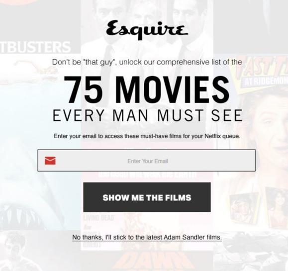 Esquire-confirmshaming