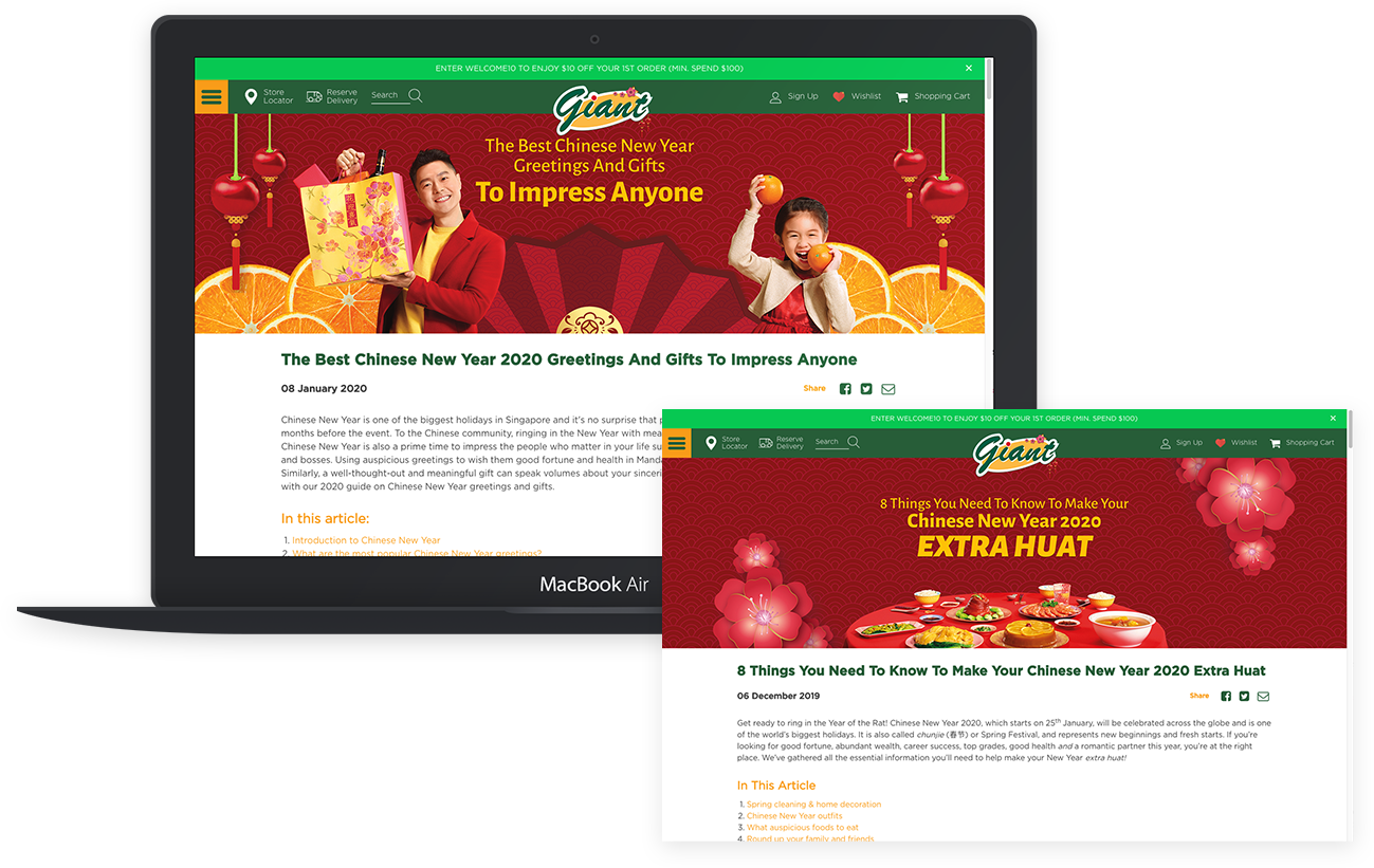 Giant CNY Blog