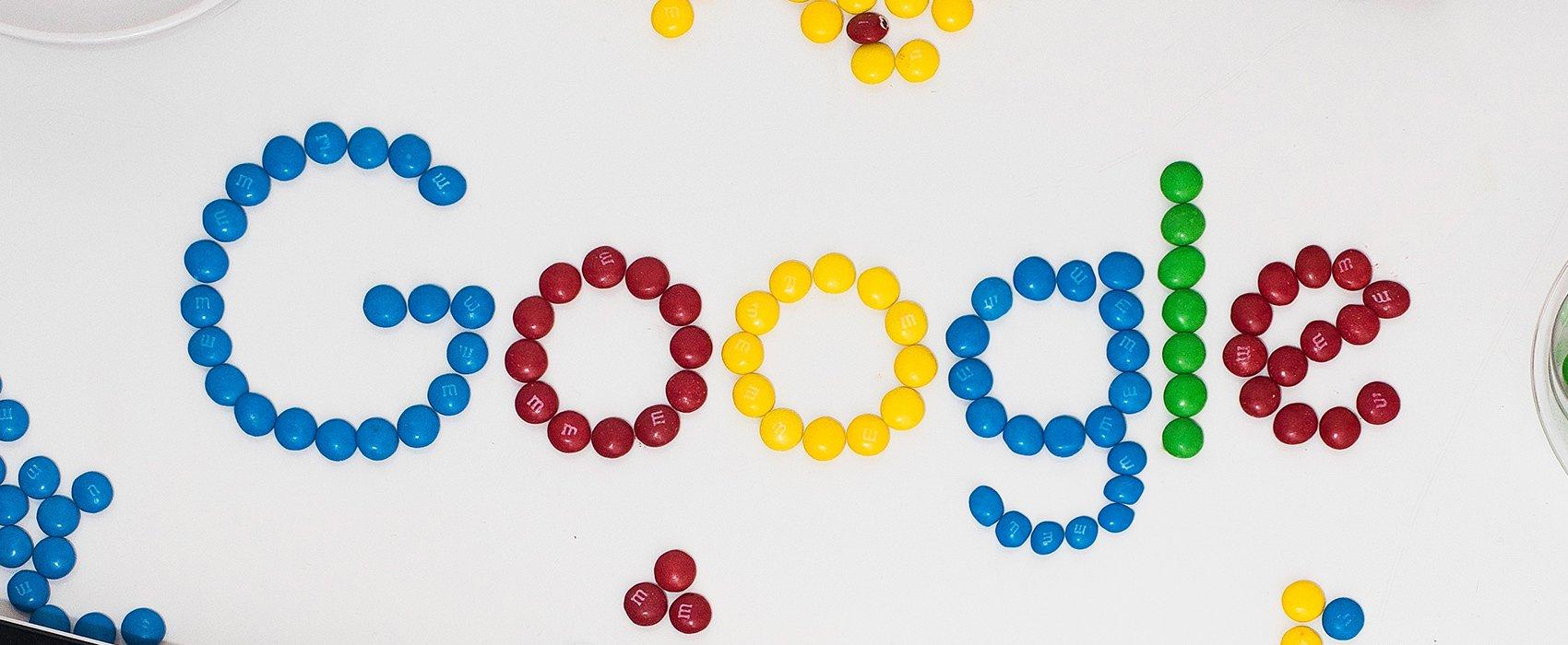 Google 2018 trends