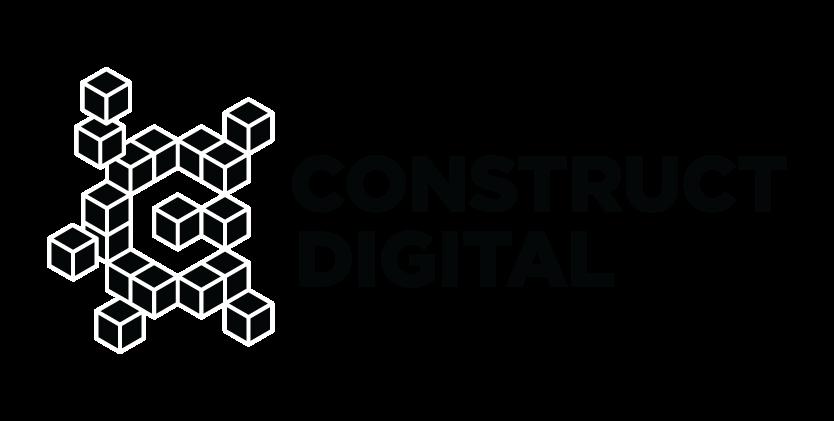 Construct Digital Logo