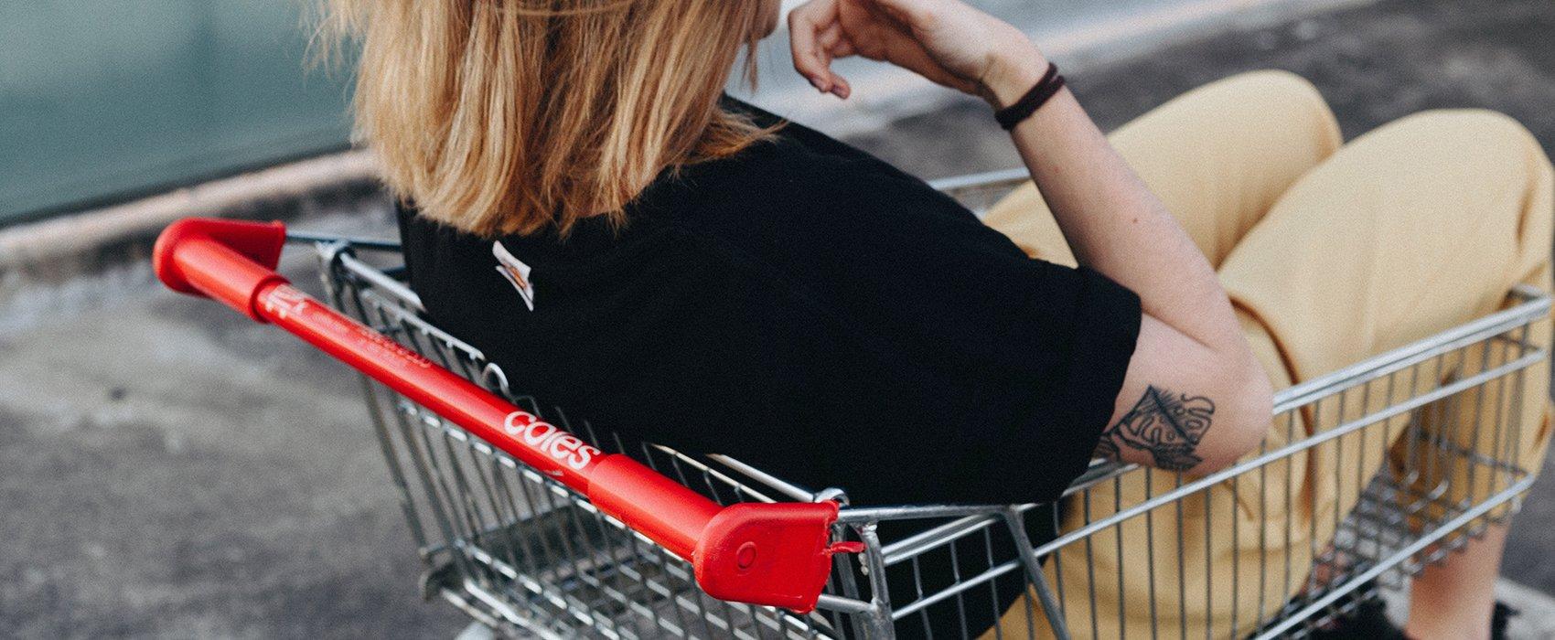 Marketing Trends - Social Shopping