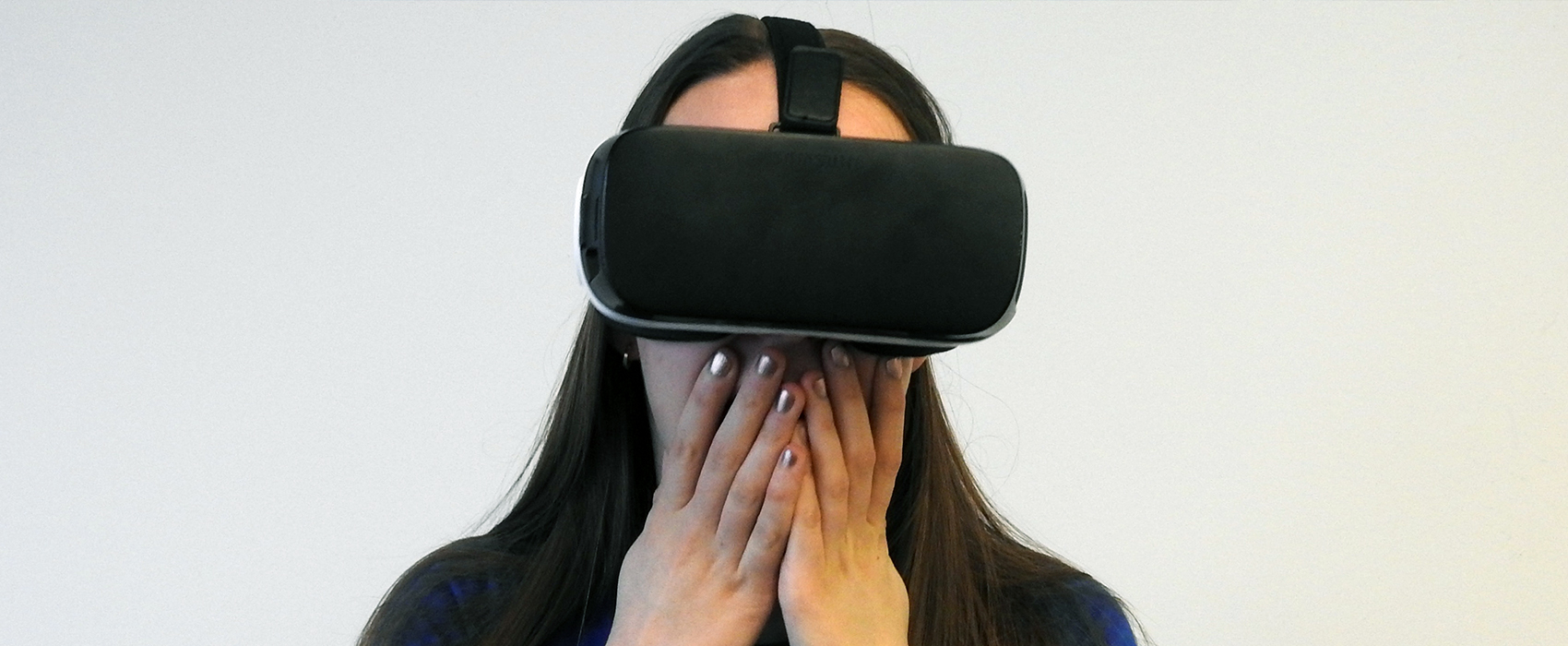 Marketing Trends - VR and AR
