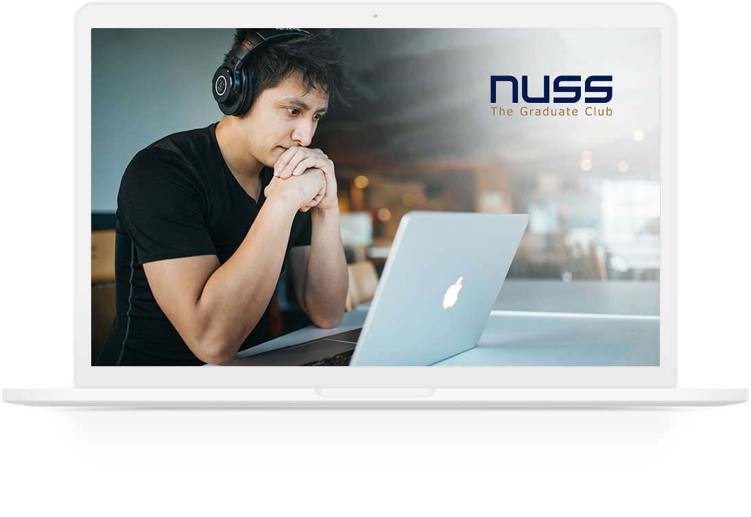 NUSS The Graduate Club Marketing Case Study