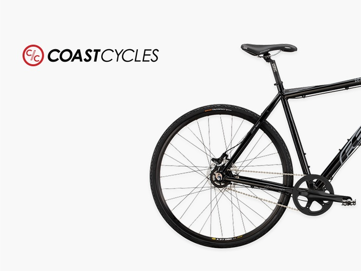 Our Work - Coast Cycles_720x540