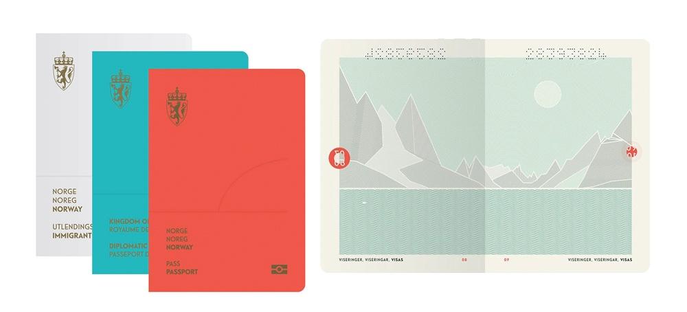 Philippine National ID - Norway Passports