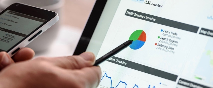 SEO Optimisation with google search console