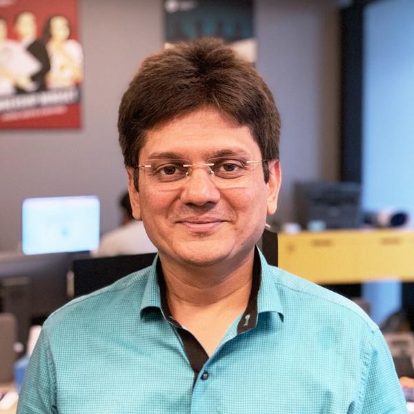 Saifuddin Profile