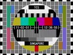 Singapore television broadcast advertising marketing dead