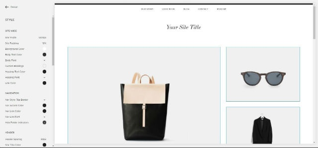 Squarespace has beautiful design templates for ecommerce platforms.jpg