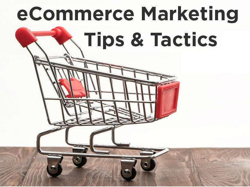 Essential eCommerce Marketing Checklist: Part 2
