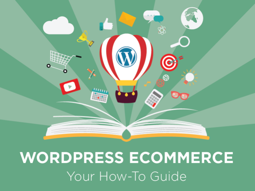 The Ultimate Guide to Creating a Wordpress eCommerce Website