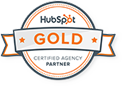 Hubspot Impact Award for Client Growth