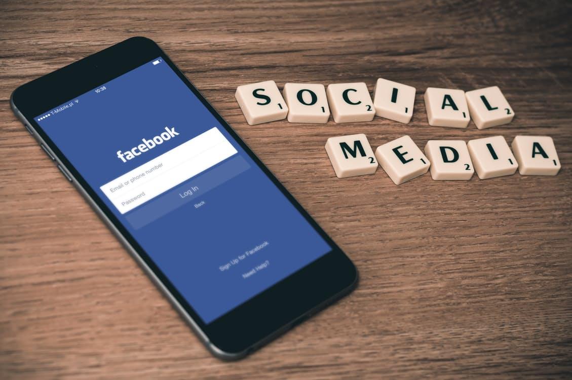 Social media trends in 2017