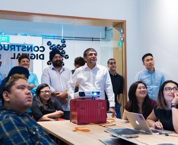 Digital Marketing Team