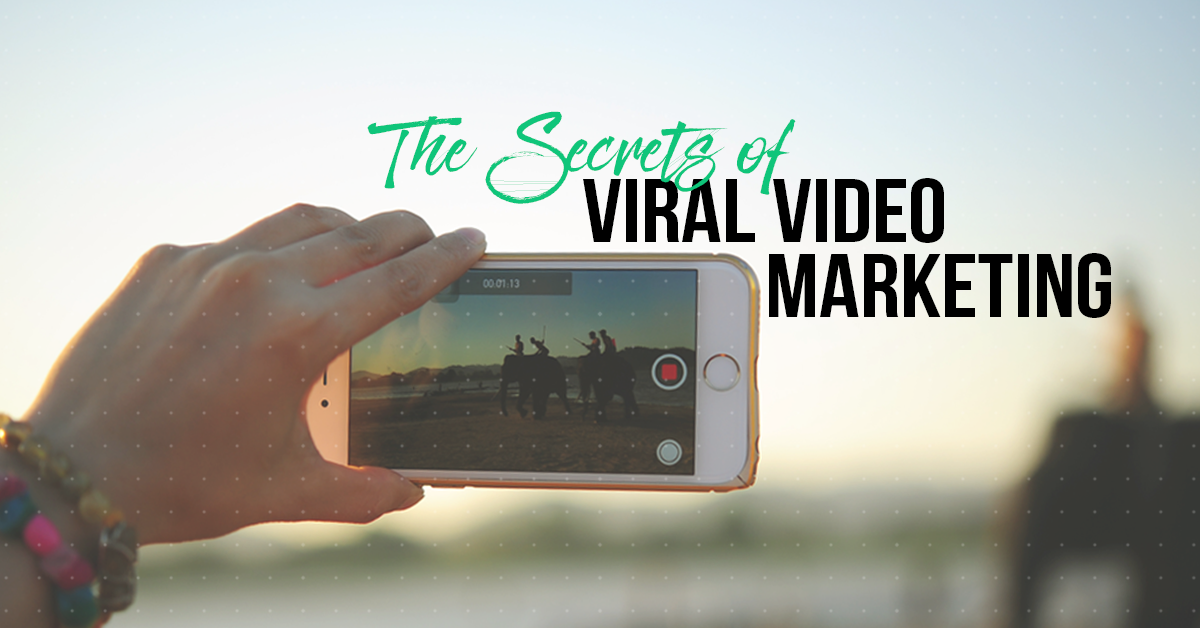Viral Video is Not a Happy Accident: An Interview with Aashish Chopra