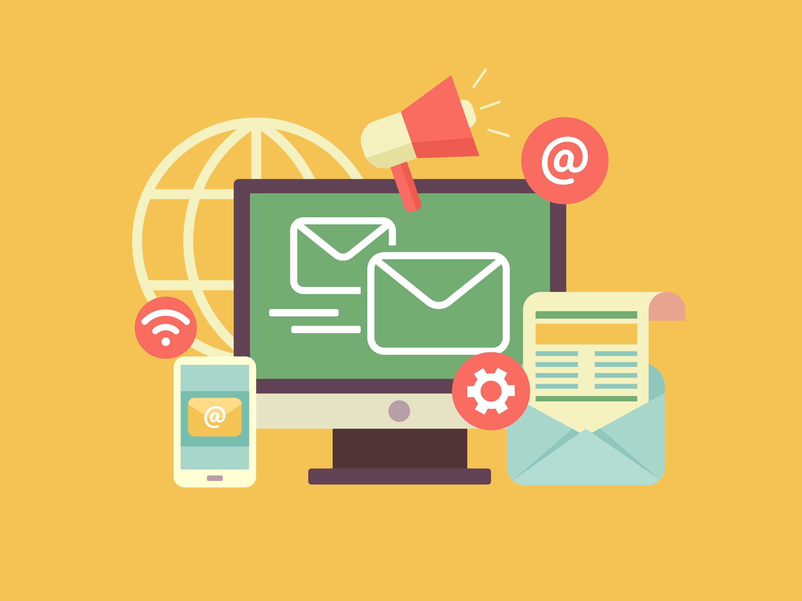 Pretty Please? Email Marketing Begins with Your Permission