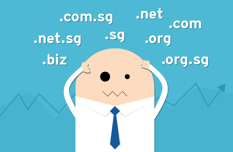 Should you use .com or .sg for your Singapore Business?