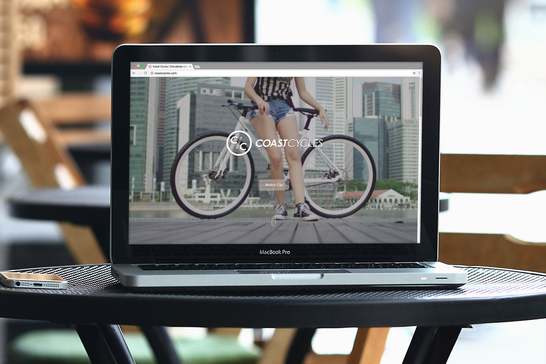 1.CoastCycle-WooCommerce-Website-homepage.jpg